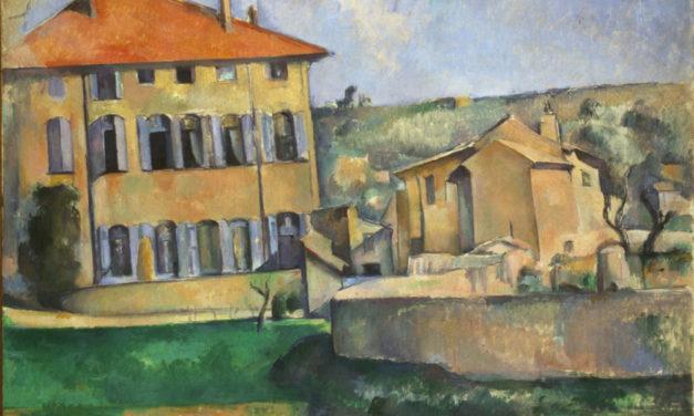 Cézanne en tous ses ateliers