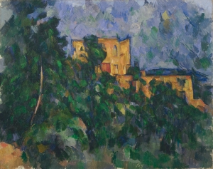 Château NoirNR 940