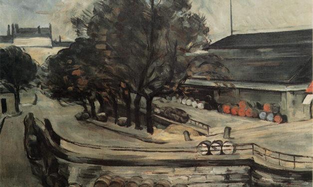 Les adresses de Cezanne à Paris