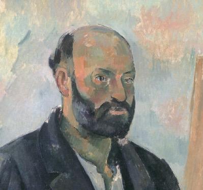 Biographie de Cézanne