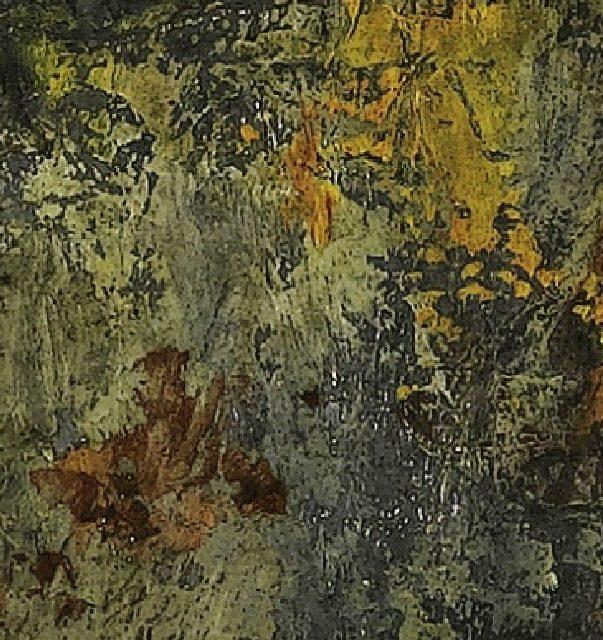 Les touches de Cézanne : maîtresses ou servantes ?