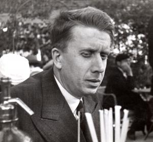 Novotny en 1935