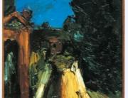 Le Pont des Trois Sautets, 1866, NR 66, coll. privée