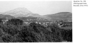 Fig. 23. Photo de Rewald localisée par erreur comme le site de R398