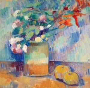 Bouquet, vers 1930 ?