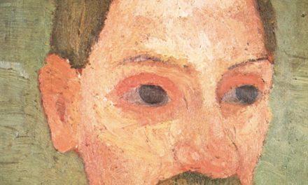 Rainer Maria  Rilke regarde Cézanne