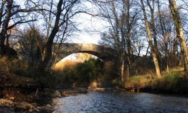 Le Pont des Trois Sautets
