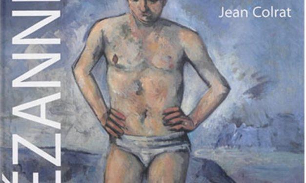 Cezanne, joindre les mains errantes de la nature