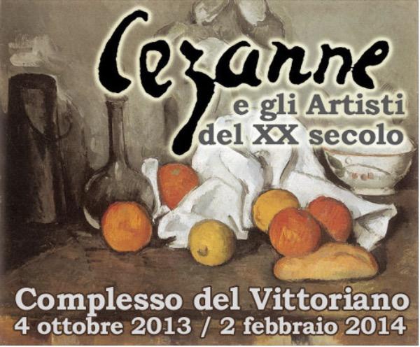 Cezanne e gli artisti del'900