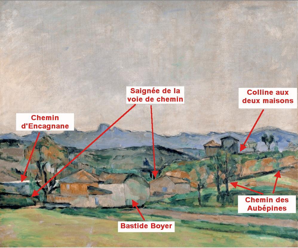 Fig. 18. Nouvelle lecture de R399