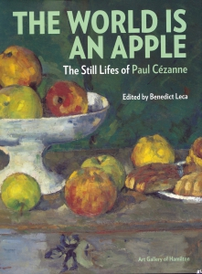 The Wordle is an appleThe Still Lifes of Paul Cezanne