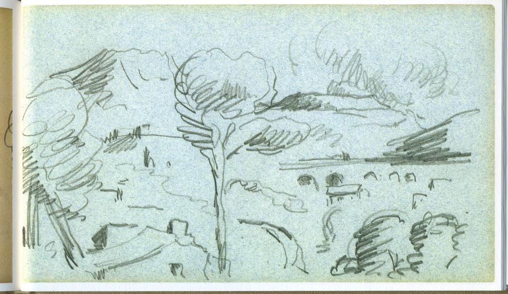 Fig. 15 . C0905 La Vallée de l'Arc 85-87