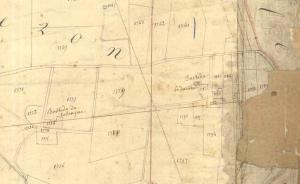 21. La Durane en 1829