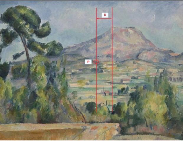 Fig. 8. R698 La Montagne Sainte-Victoire c90