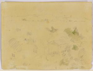 La Baie de L'Estaque c.1890 non catalogué