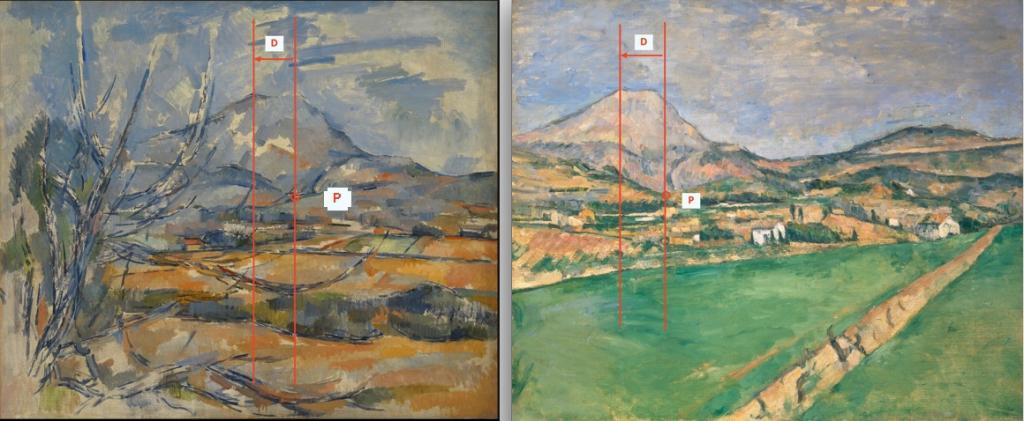 Fig. 11. R901 et R397 La Montagne Sainte-Victoire 00-02 et 78-79.