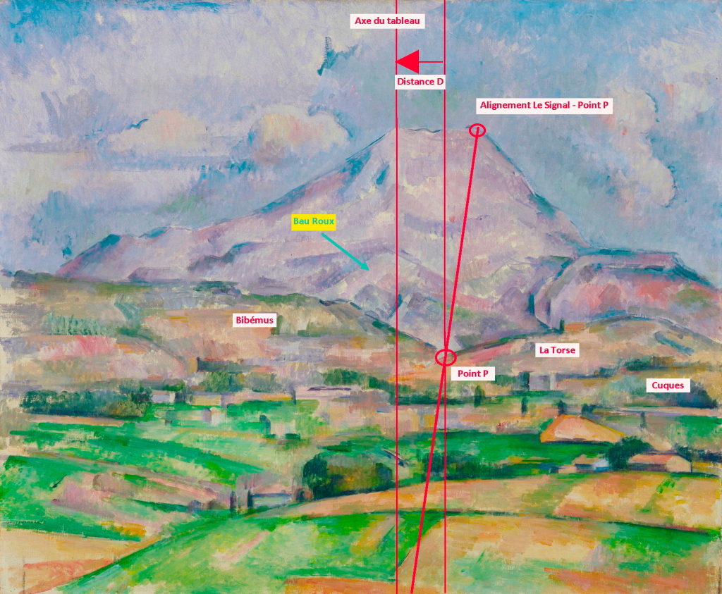 Fig. 40. R608 La Montagne Sainte-Victoire c88
