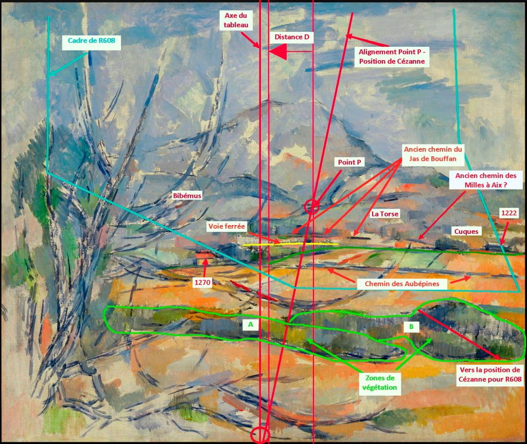 Fig. 59. R901 La Montagne Sainte-Victoire 00-02 interprété