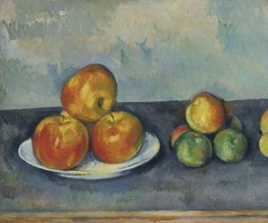 R673 Les Pommes 89-90