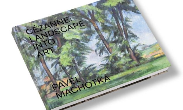 Landscape into Art – Pavel Machotka