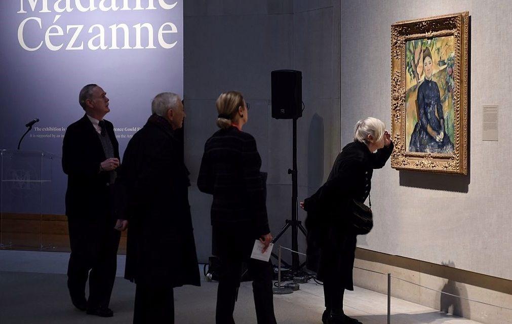Exposition «Madame Cezanne» au Metropolitan Museum de New York – Une chronologie par Raymond Hurtu