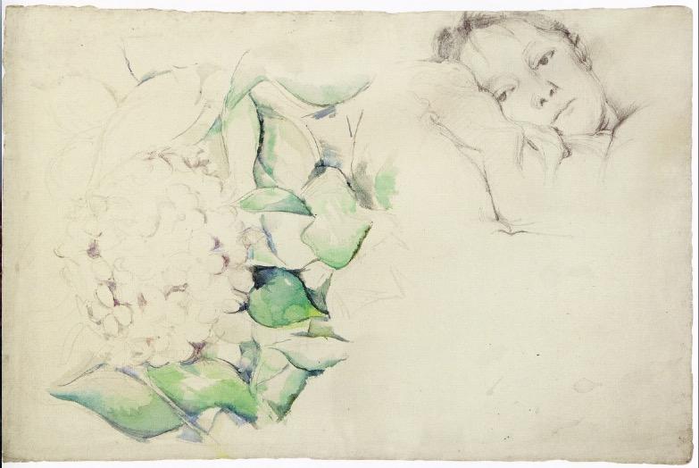 Les dessins de Cézanne: du conformisme à la liberté créatrice