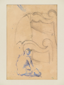 Cezanne_Le-Repas_verso_12472
