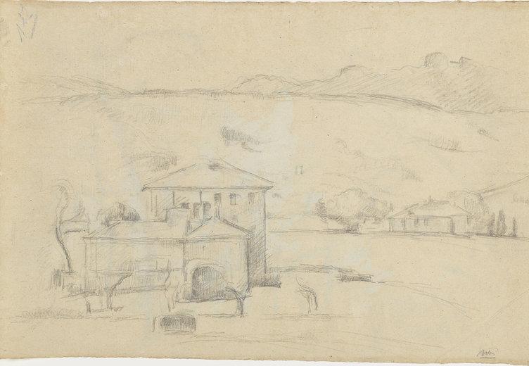 Fig. 1. Encagnane et le Pilon du Roi