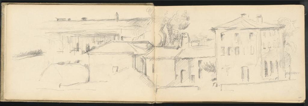 Fig. 15. C0768 Paysage près d'Aix-en-Provence 77-80.