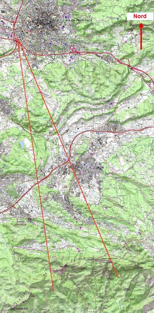 Fig. 9. Angle de vue du dessin