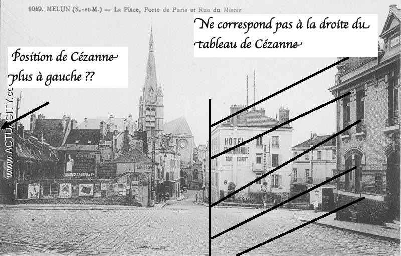 Fig. 7. Hypothèse 3 - 1915