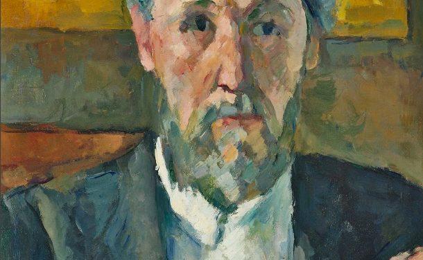 Exposition : Victor Chocquet, ami et collectionneur des Impressionnistes