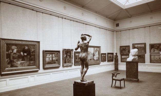 IMEX : l'Impressionnisme et l'Expressionnisme à Berlin