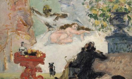 L'héritage romantique de Zola et de Cézanne