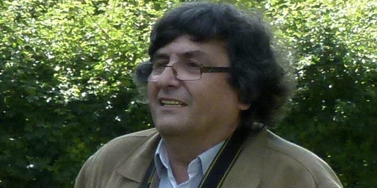 La chronologie d'Alain Mothe (présentation)