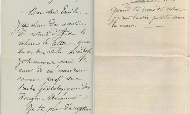 Cezanne et Zola, la fin d'une amitié ?