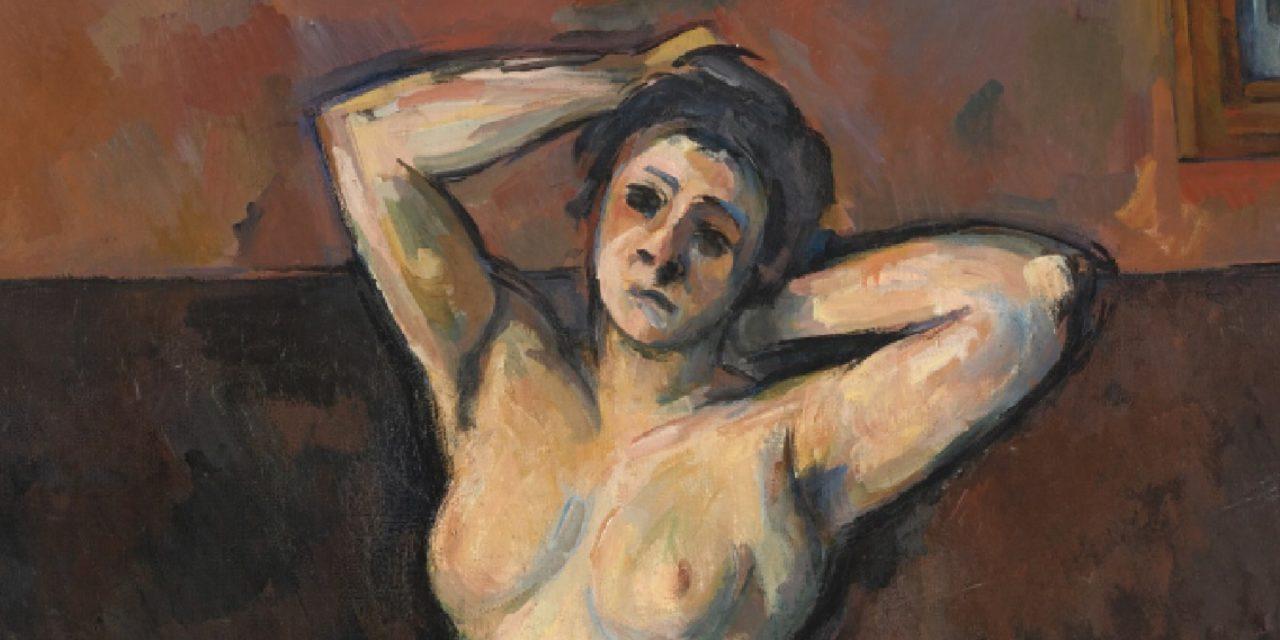 """Résultat de recherche d'images pour """"Cezanne la tristesse"""""""