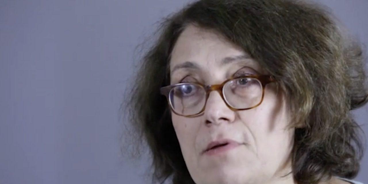 Maryline Assante di Panzillo