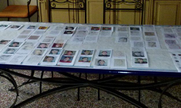L'album de famille de Paul Cezanne