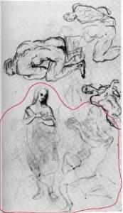 1860-65-Étude-de-personnages-C0057e-f