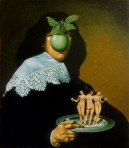 Fig. 101. 1965 Magritte