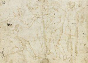 Fig. 12.1510 Raphaël, musée du Louvre, D.A.G.