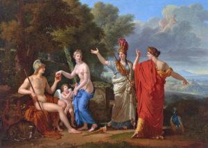 Fig. 30. 1807-1808 François-Xavier Fabre