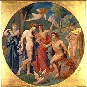 Fig. 63. Vers 1885, Jules Elie Delaunay