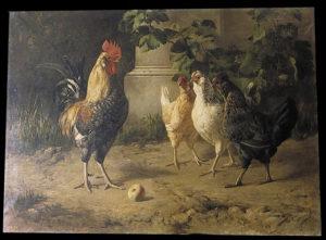 Fig. 69. 1882 Federico Jiménez, Musée du Prado