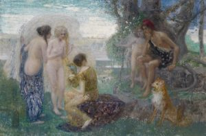 Fig. 77. 1925 Eduard Veith