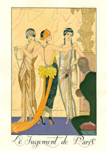Fig. 88. 1923 Georges Barbier