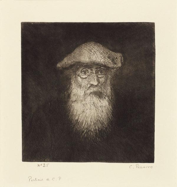 Deux expositions Pissarro en 2017
