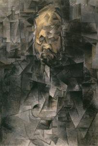 Picasso : Ambroise Vollard