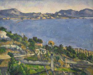 R390 Le Golfe de Marseille vu de l'Estaque c82